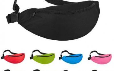 Pilih Konveksi Waistbag untuk Tas Custom Anda