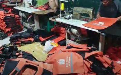 Produksi Tas untuk Tas Pinggang Trendy dan Menarik